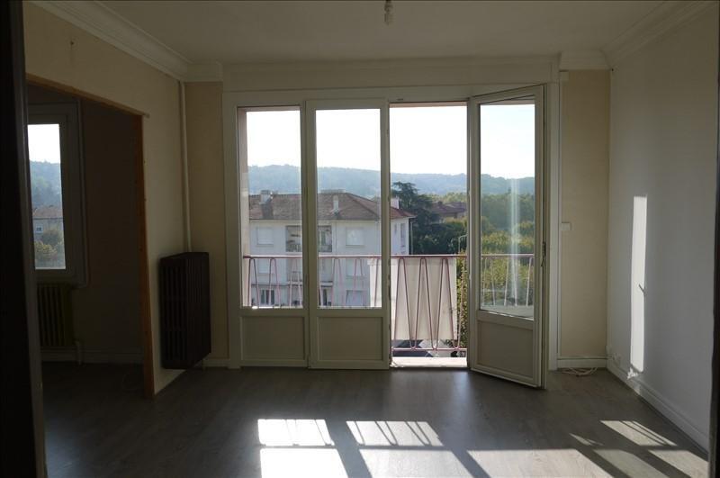 Verkauf wohnung Roussillon 107000€ - Fotografie 2