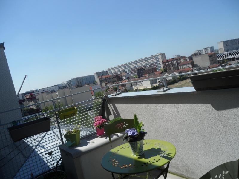 Sale apartment Gennevilliers 265000€ - Picture 1