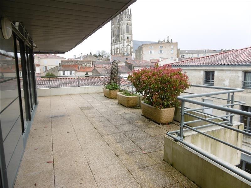 Vente appartement Niort 262500€ - Photo 8