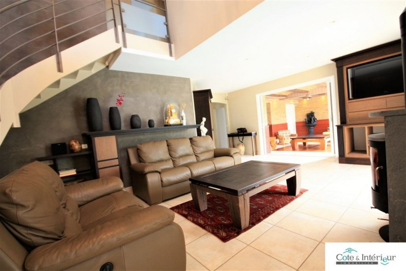 Vente de prestige maison / villa Olonne sur mer 649000€ - Photo 3