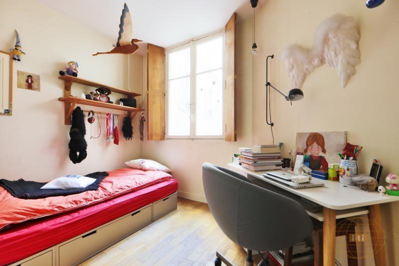 Vente de prestige appartement Paris 17ème 1550000€ - Photo 5