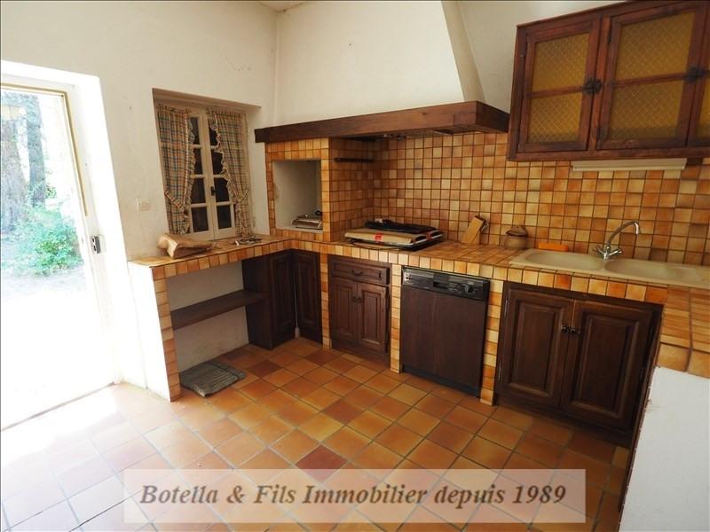 Venta  casa St montan 197000€ - Fotografía 7