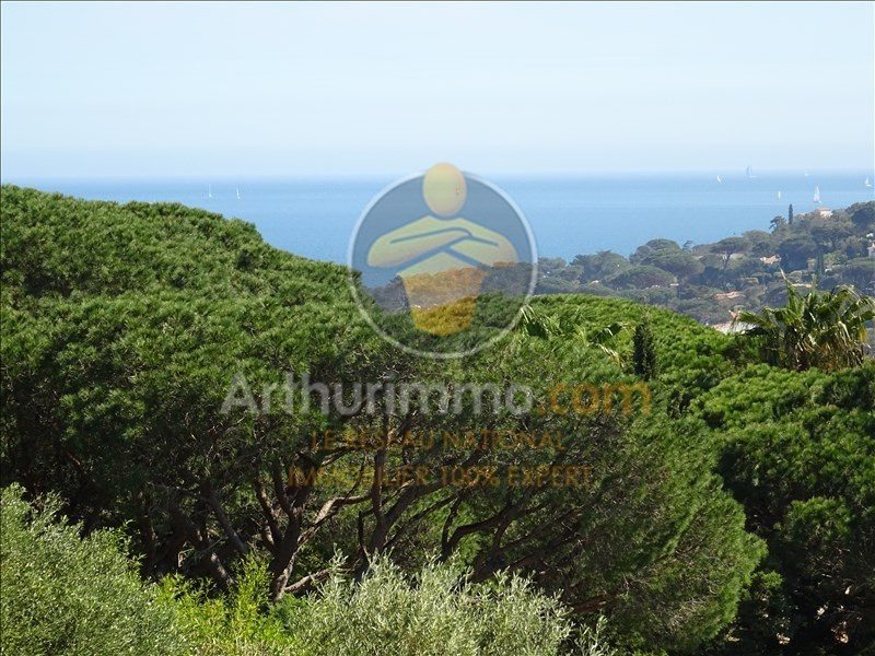Deluxe sale house / villa Sainte maxime 1 750 000€ - Picture 9