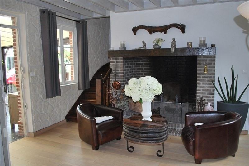 Vente de prestige maison / villa Fort mahon plage 470000€ - Photo 5
