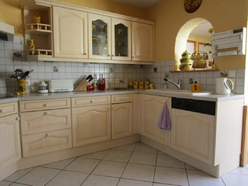 Sale house / villa St martin lacaussade 212500€ - Picture 3