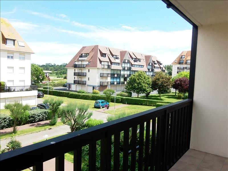 Vente appartement Villers sur mer 69 500€ - Photo 1