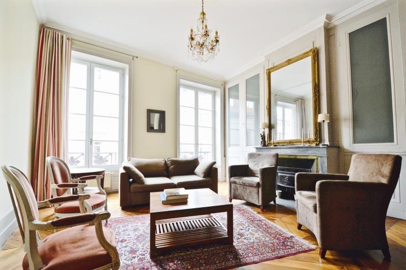 Sale apartment Lyon 2ème 445000€ - Picture 1