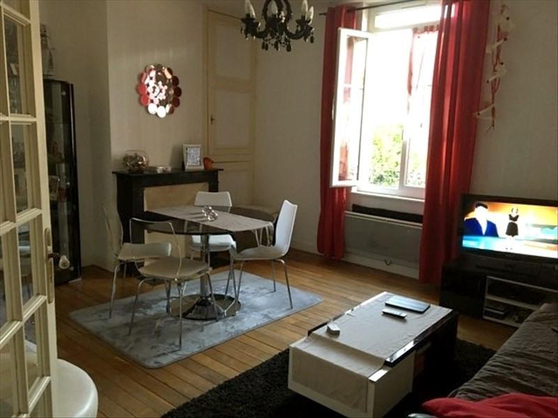 Alquiler  apartamento Moulins 500€ CC - Fotografía 2