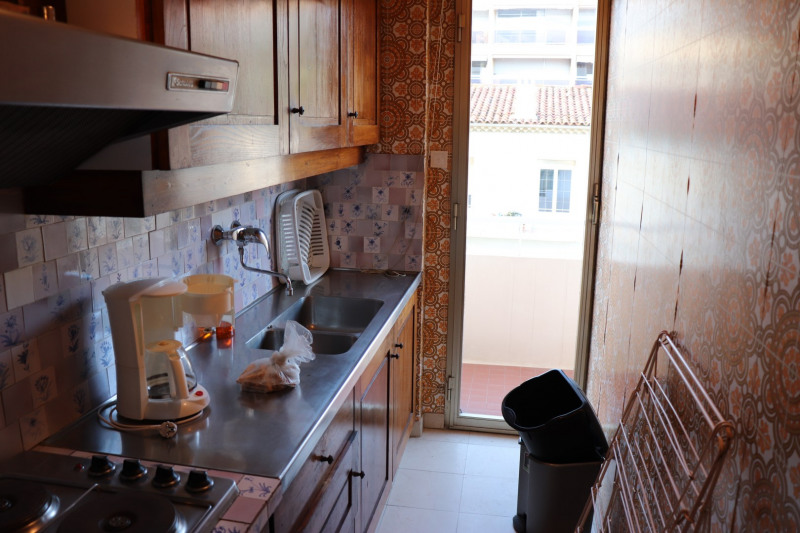Vente appartement Le lavandou 440 000€ - Photo 4