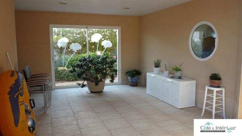 Deluxe sale house / villa Talmont st hilaire 699000€ - Picture 13