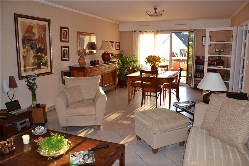 Vente appartement Antony 417000€ - Photo 3