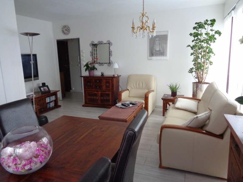 Vente appartement Fontenay le fleury 233000€ - Photo 2