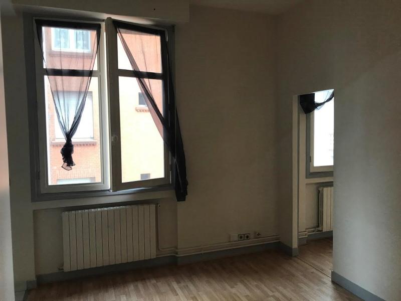 Rental apartment Boulogne-billancourt 880€ CC - Picture 1