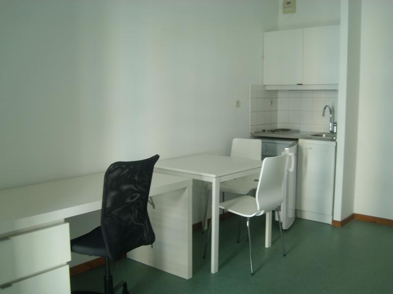 Location appartement Strasbourg 490€ CC - Photo 14