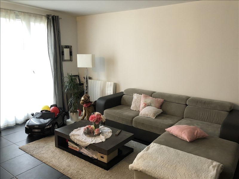 Sale apartment Combs le ville 200 000€ - Picture 2
