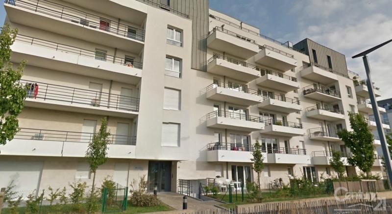 Alquiler  apartamento Herouville st clair 513€ CC - Fotografía 3
