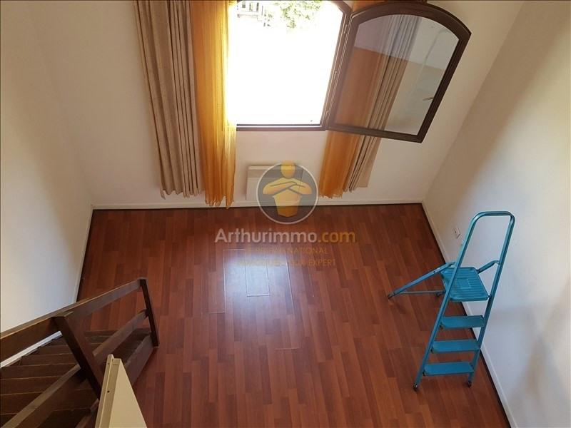 Sale apartment Sainte maxime 129000€ - Picture 9