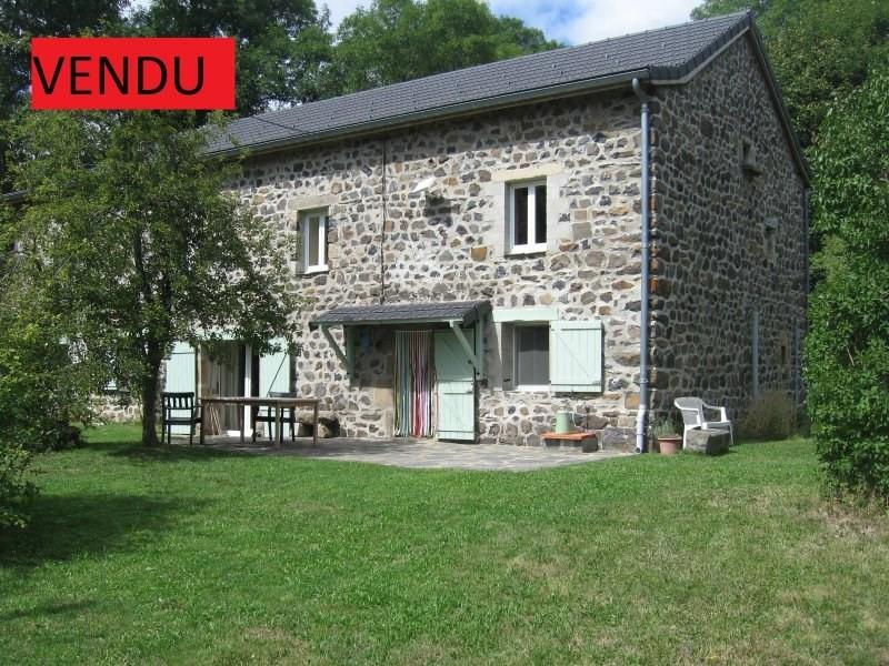 Sale house / villa Mars 179000€ - Picture 1