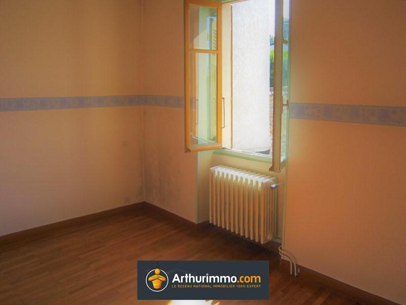 Sale house / villa Corbelin 127000€ - Picture 4