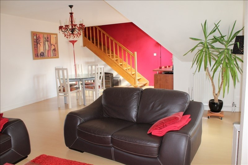 Sale apartment Quimper 129 951€ - Picture 2