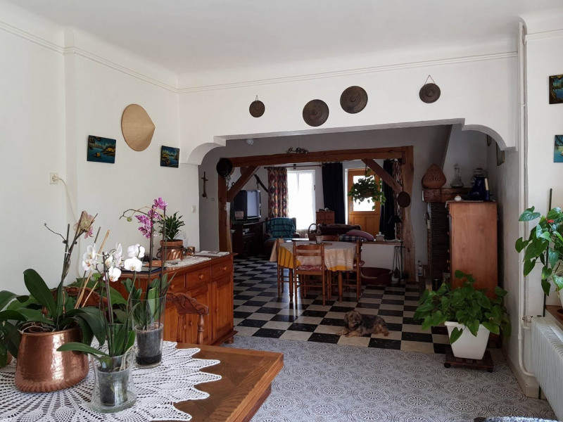 Sale house / villa Thoury-férottes 189 000€ - Picture 5