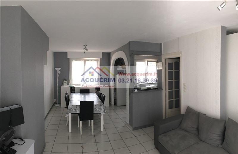 Vente maison / villa Carvin 139500€ - Photo 6