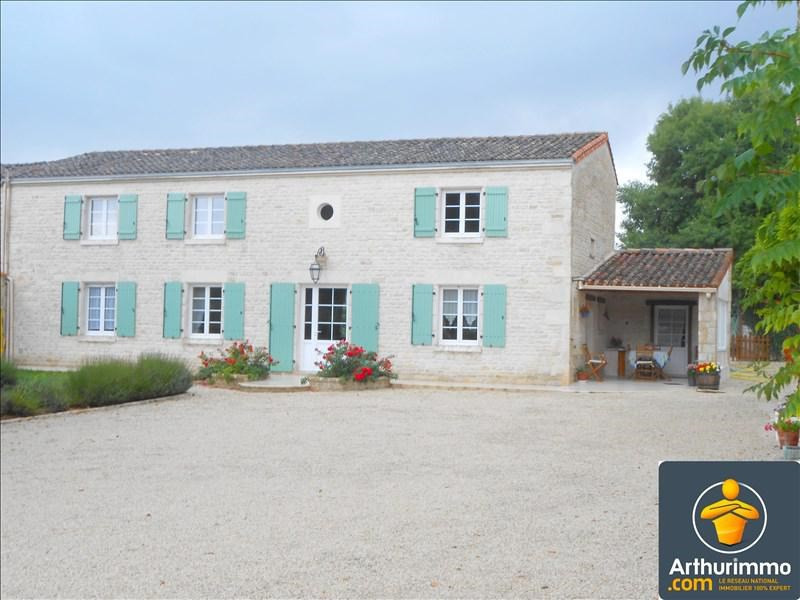 Vente maison / villa Aulnay 265 000€ - Photo 1