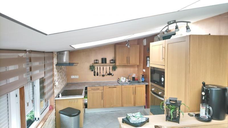 Investment property house / villa Courrières 178000€ - Picture 2