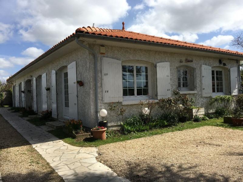 Investment property house / villa La jarne 378000€ - Picture 3