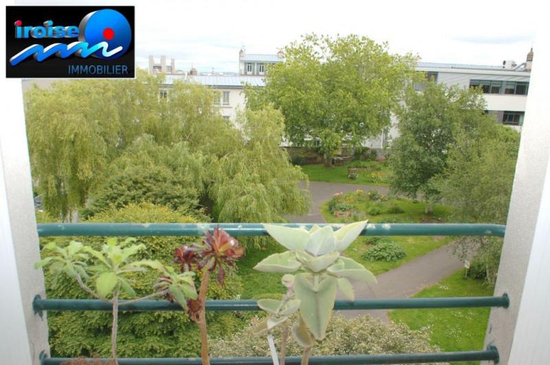 Produit d'investissement appartement Brest 72300€ - Photo 2