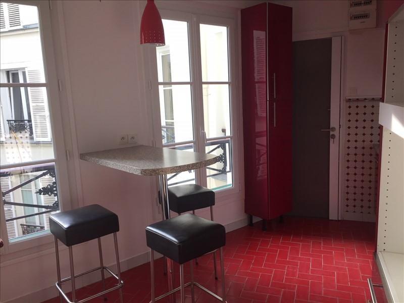 Verhuren  appartement Paris 8ème 3400€ CC - Foto 5