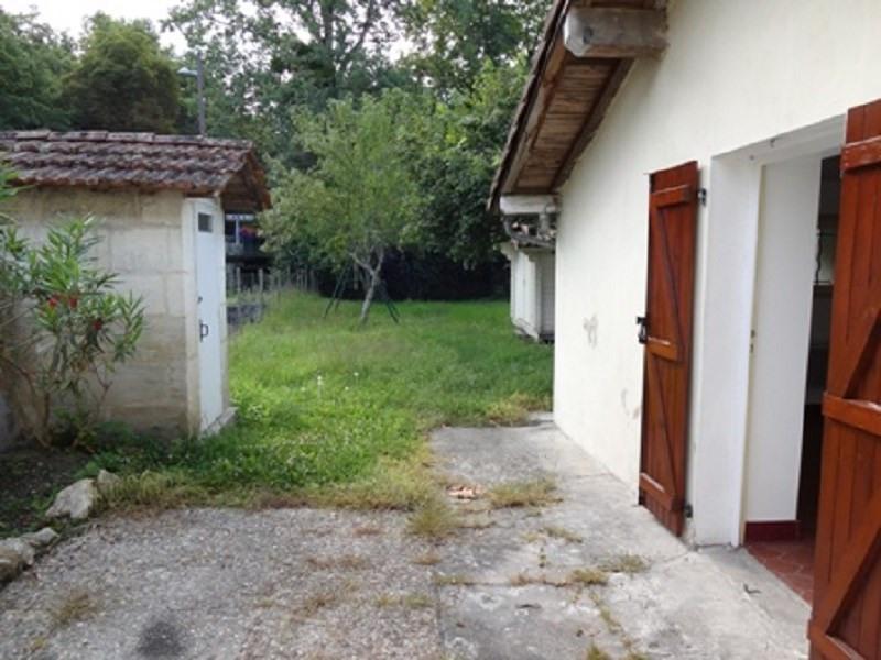 Rental house / villa Saint-selve 750€ CC - Picture 2