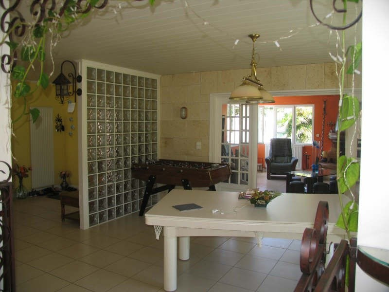 Sale house / villa Agonac 264900€ - Picture 8