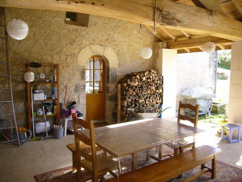 Sale house / villa Paussac et st vivien 299900€ - Picture 5