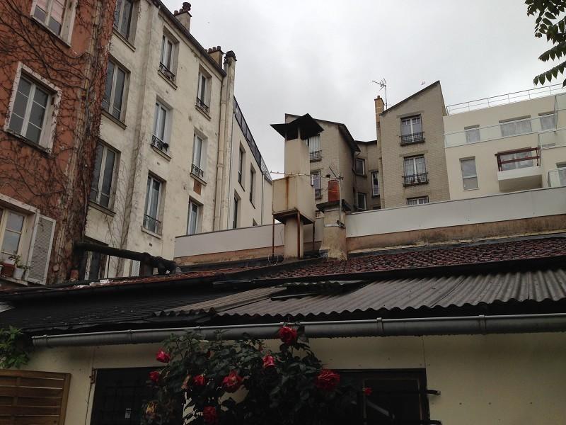 Fonds de commerce Café - Hôtel - Restaurant Asnières-sur-Seine 0