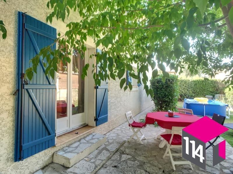 Sale house / villa Saint-brès 395000€ - Picture 7