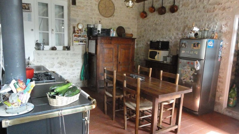 Vente maison / villa Sud nemours 495000€ - Photo 6