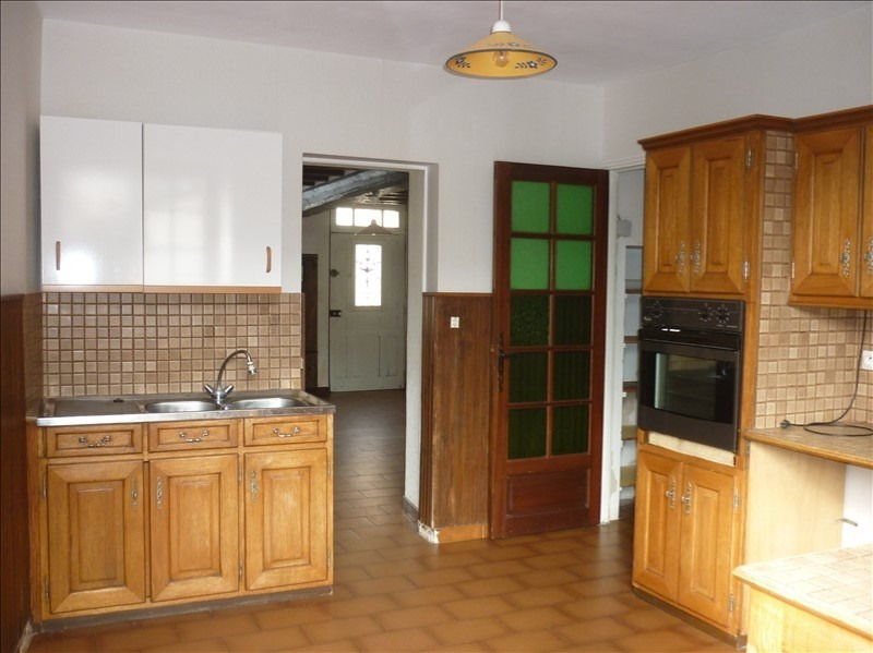 Location maison / villa Reveillon 404€ CC - Photo 4