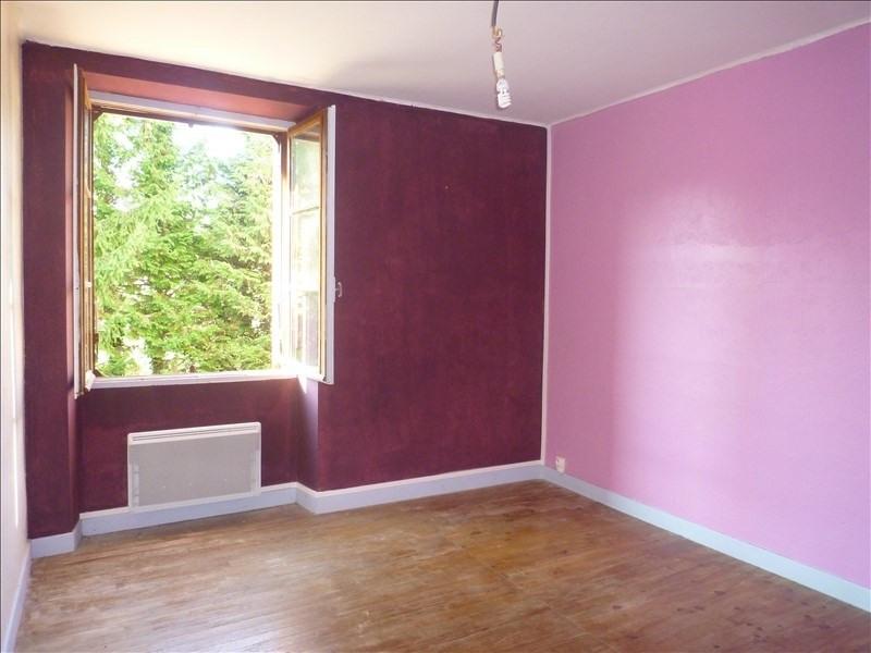 Sale house / villa Culoz 129000€ - Picture 6