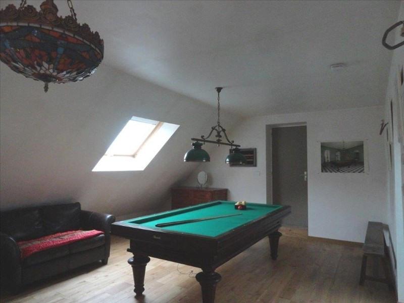 Vente maison / villa Crespieres 660000€ - Photo 3