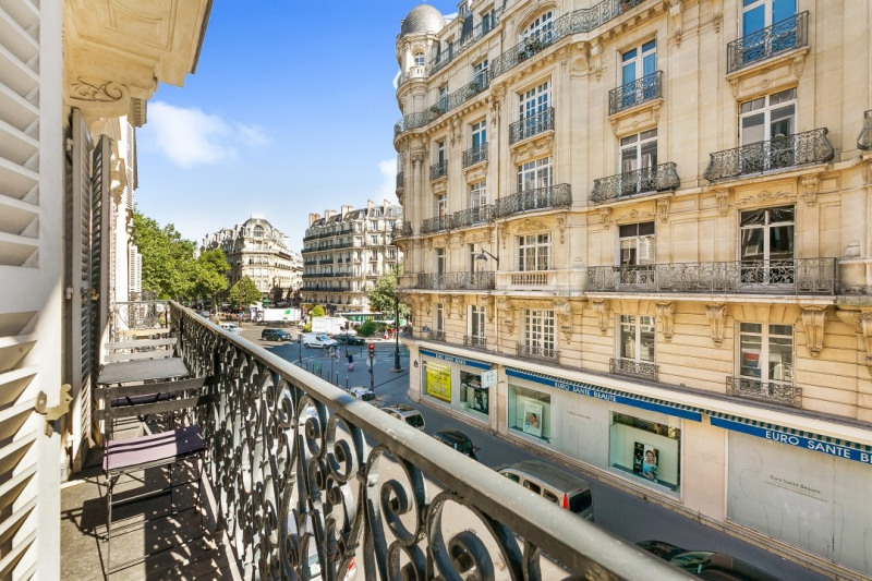 Vente appartement Paris 8ème 970 000€ - Photo 3