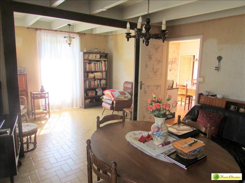 Vente maison / villa Aigre 50 000€ - Photo 5