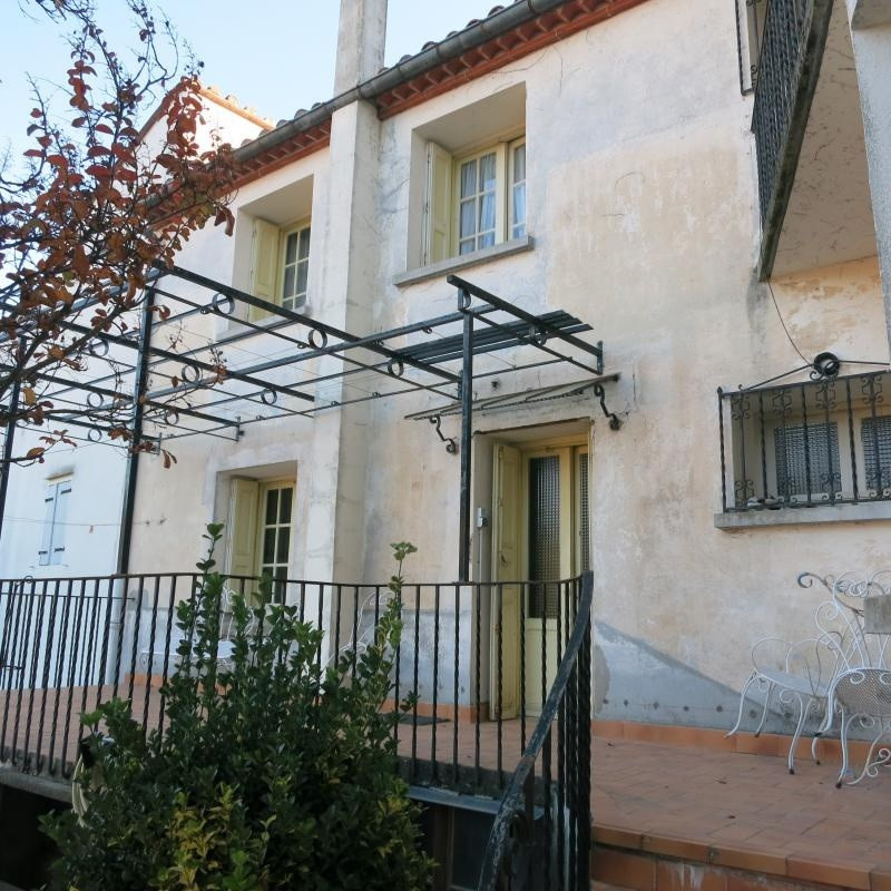 Sale house / villa St laurent de cerdans 95 400€ - Picture 2