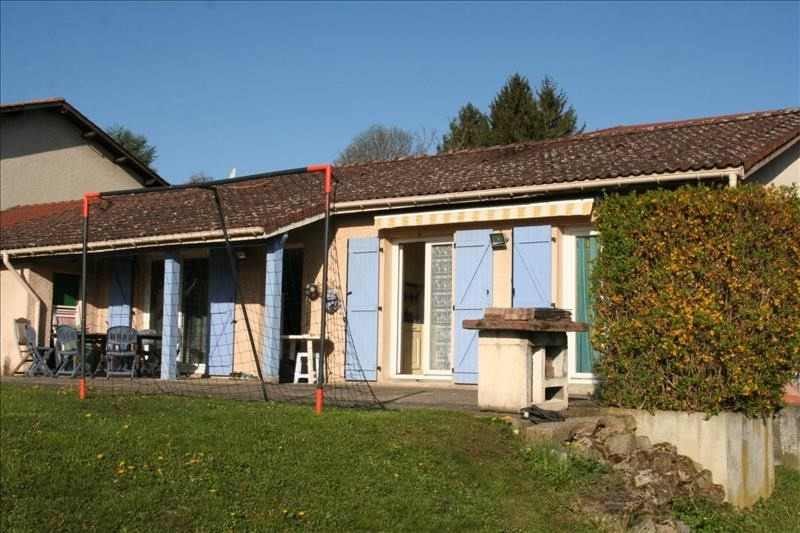 Vente maison / villa Vienne 279 000€ - Photo 1