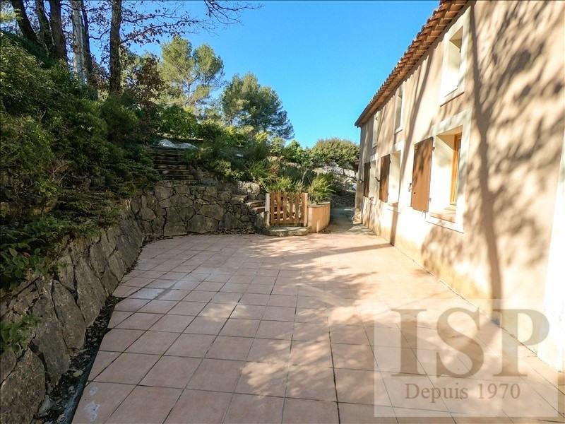 Deluxe sale house / villa Fuveau 650000€ - Picture 10