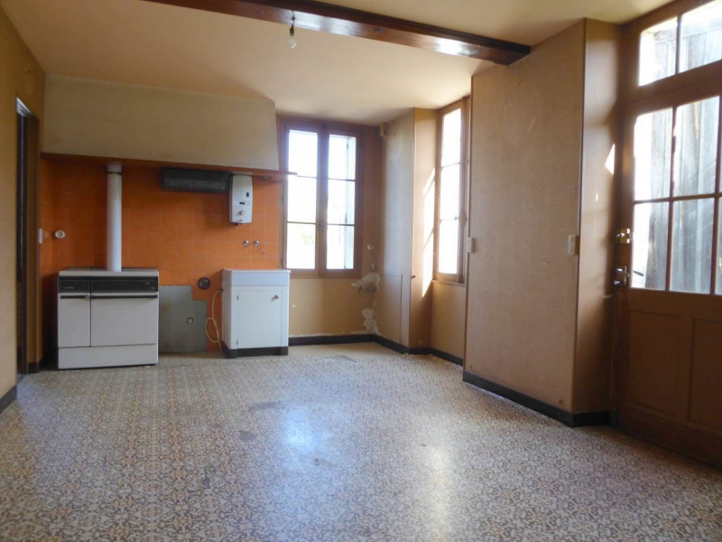 Sale house / villa Cherves-richemont 96 750€ - Picture 5