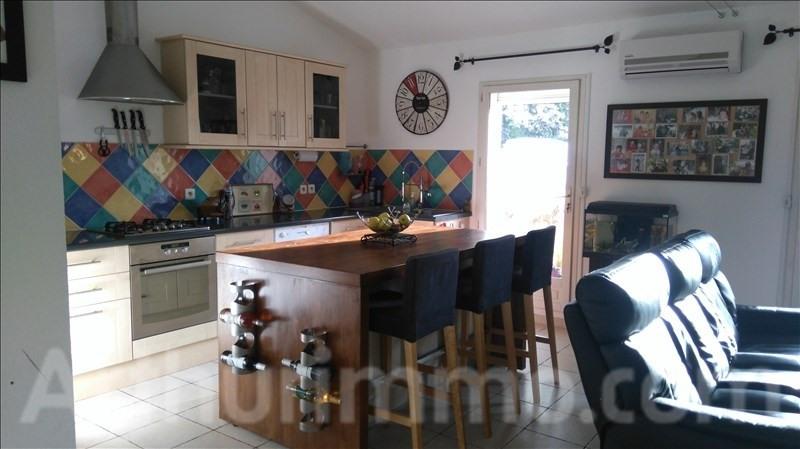 Vente maison / villa Aspiran 129800€ - Photo 1