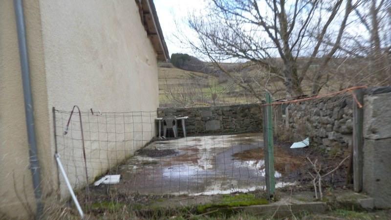 Vente maison / villa Le monastier sur gazeille 55000€ - Photo 25