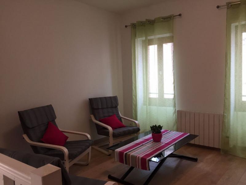 Rental apartment Blagnac 570€ CC - Picture 3