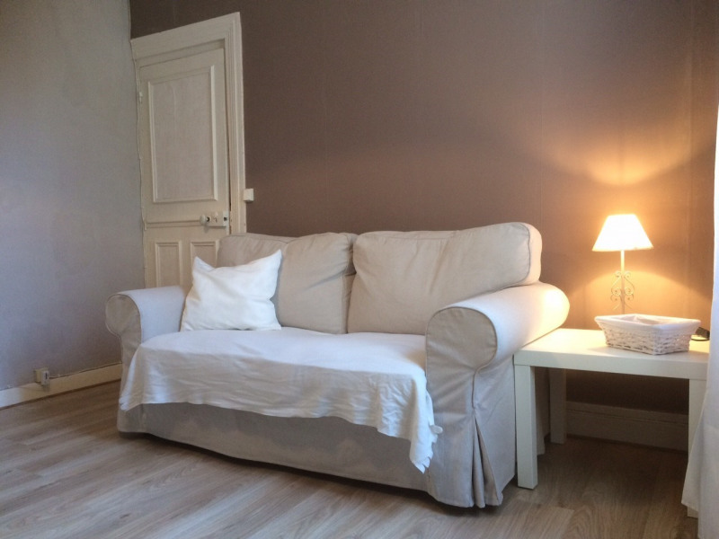 Location appartement Fontainebleau 1 250€ CC - Photo 1